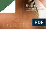 Guerrero en La Transicion Libro