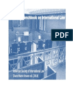 International Law Guide for U.S. Judges and Attorneys
