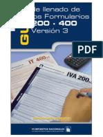 Guia Form 200y400