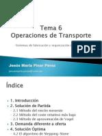 Tema 12 Operaciones de Transporte v02
