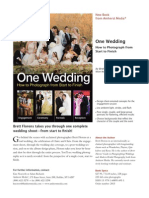 Amherst Media ~ One Wedding