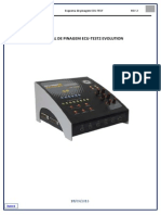 Manual de Pinagem Ecu Test 2 Evolution Importados