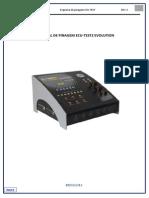 Manual de Pinagem Ecu Test 2 Evolution Importados