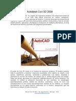 Guia Rapida Civil 3d 2008(2)