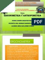 Ergonometria Final