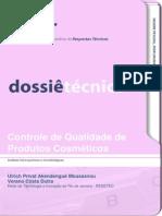 Manual Cq Cosmeticos