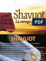 2. SHAVUOT