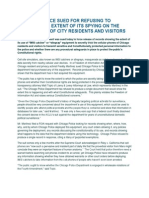 Martinezv CPD II Press Release