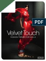 Dulux Velvet Touch