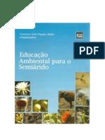 Educação Para o Semiárido ABILIO 2011