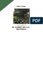 45550589 Goudge Eileen El Jardin de Las Mentiras 01 El Jardin de Las Mentiras[2]