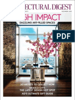 Architectural Digest - December 2013 (Gnv64)