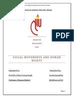 Hr Final- Social Movements