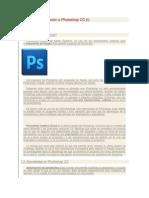 Manual de Photoshop Cs6