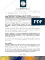 """25-05-2011 Guillermo Padrés encabezó la décimo tercera edición del programa """"Tu gobernador en tu Colonia"""". B0511123"""