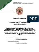Bases Integradas Lp 005-2012