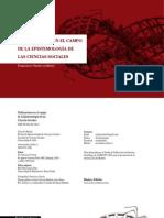 Osorio - Publicaciones_en El_campo De_la Epistemologia_de Las_ciencias Sociales