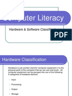 HS Classification
