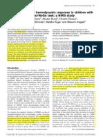 Inoue (2012) - ADHD Hemodynamic Response Go:NoGo & FNIRS