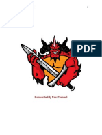 DemonBuddy User Manual
