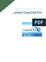 Delcam CopyCAD Pro
