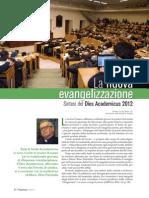 43 02 Nuova Evangelizzazione