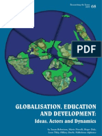 Global-education Roger Dale