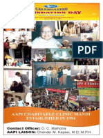 Mandi Clinic, HP