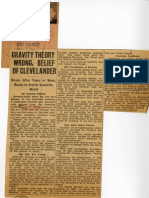 Brush - Newspaper Profile
