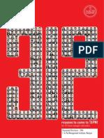 Placement Brochure 2014