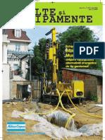Revista de unelte si echipamente ~ Iulie 2009