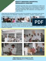 Shriya Bhatt Mission Hospital