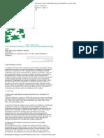 Nota Técnica Sobre o Sistema Brasileiro de Inteligência - Marco Cepik