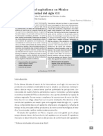 04 - Estela Villalobos El Desarrollo Del Capitalismo en Mexico en La Segunda Mitad Del Siglo XIX
