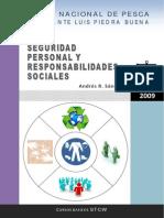 Seguridad Personal y Responsabilidades Sociales Andres Sanchez