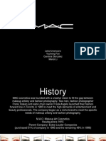 Mac Final