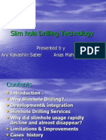 Slimhole Drilling Technology Final Final