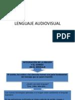 Lenguaje Audiovisual y Guion