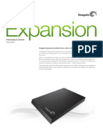 Expansion Portable Ds1762!5!1306gb