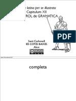 Práctica de traducción
