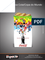 Layout Coca Cola