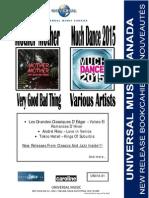 UMC UNI14-41 Nov 4th, 2014