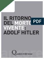 Il Ritorno Del Morto Vivente Adolf Hitler