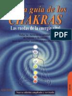 La Nueva Guia de Los Chakras