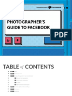 Photographers Guide to Facebook