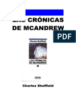 Las Cronicas de McAndrew - Charles Sheffield