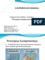 Faculdade de Medicina de Catanduva