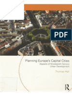 Paris, Hall T, Planning Europe's Capital Cities, Pp. 55-83