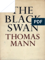 Mann, Thomas - Black Swan
