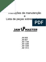 Manual - JM 1312.pdf